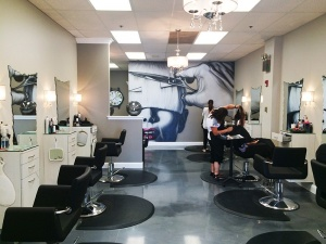 Gorgeous Salon in Great Location!