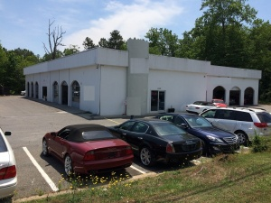 Very busy, highly rated body shop for sale in North Metro Atlanta