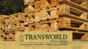 Profitable Wood Pallet Manufacturer with Real Estate for Sale