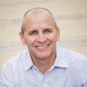 Steve Wright, Ph.D