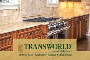 Well Established Kitchen and Bath Remodeling  Business