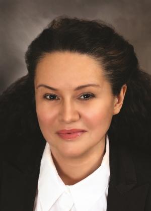 Liliya Shmatenkova
