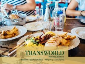 Broward County Local Favorite, Profitable Restaurant