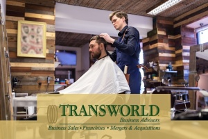 Profitable Barber Shop + Residential and Commercial Real Estate