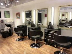 Established Beauty Salon with High Quality Clients