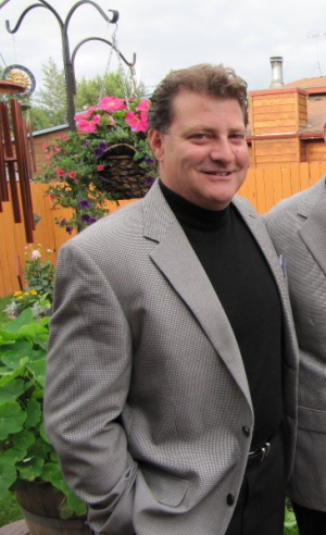 Nick Mastrodicasa