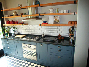 Reputable Kitchen and Cupboard specialist manufacturer