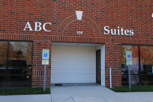 Absentee Office Suites Business with Real Estate