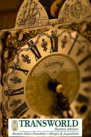 Premier Clock Sales and Repair Shop - Longtime Customer Base