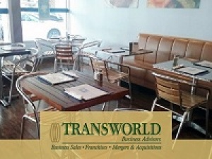 Downtown Miami Fully equipped Restaurant for Sale.