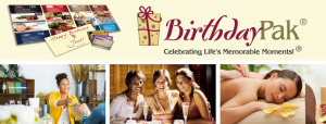 Award Winning BirthdayPak Franchise available in Collin County